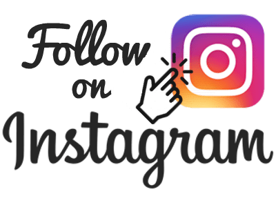 Follow On Instagram Logo Image Transparent PNG